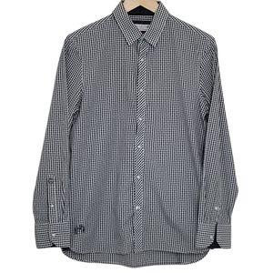 JOHN LENNON BY ENGLISH LAUNDRY Shirt Plaid